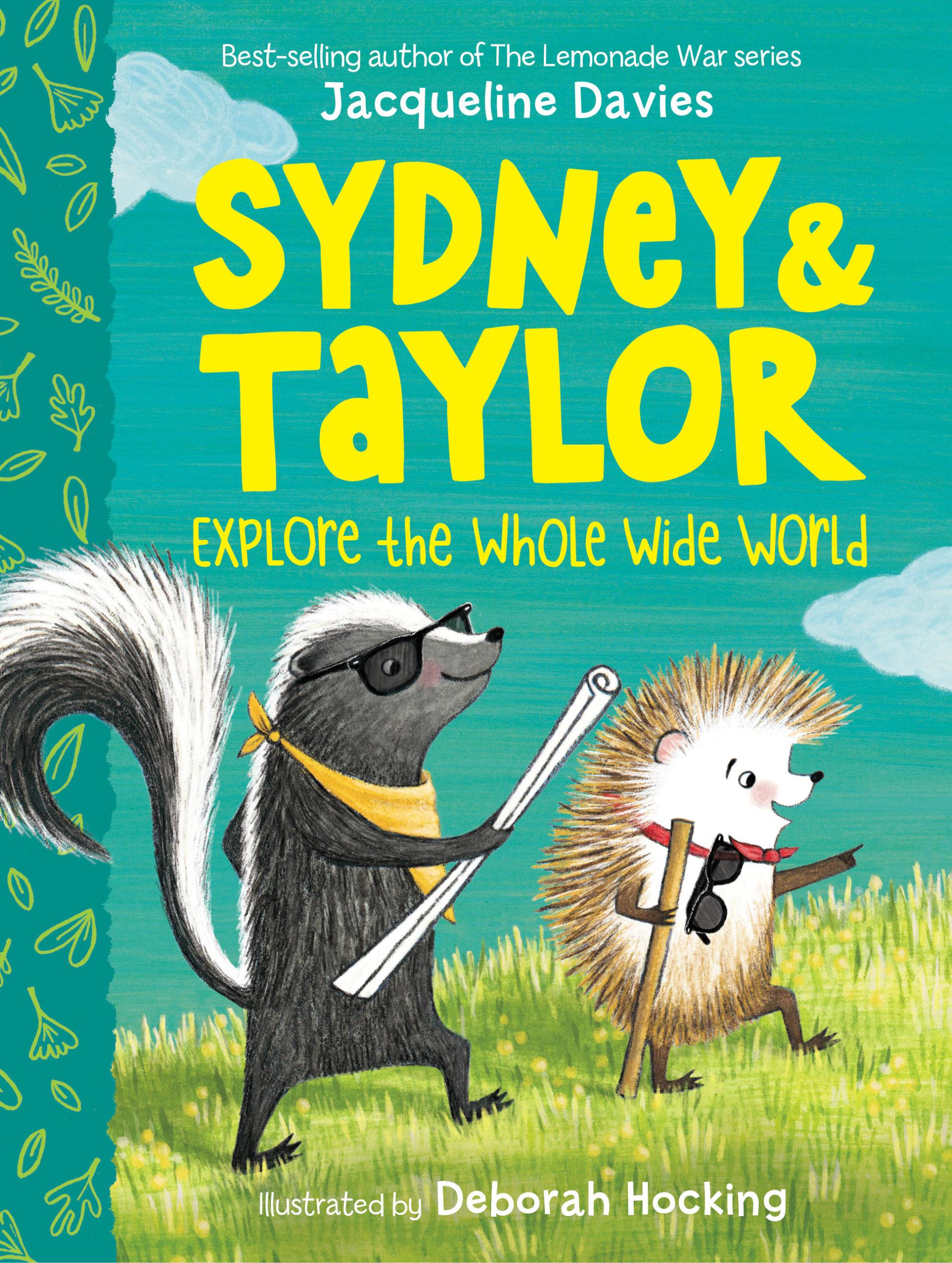 SydneyandTaylor1