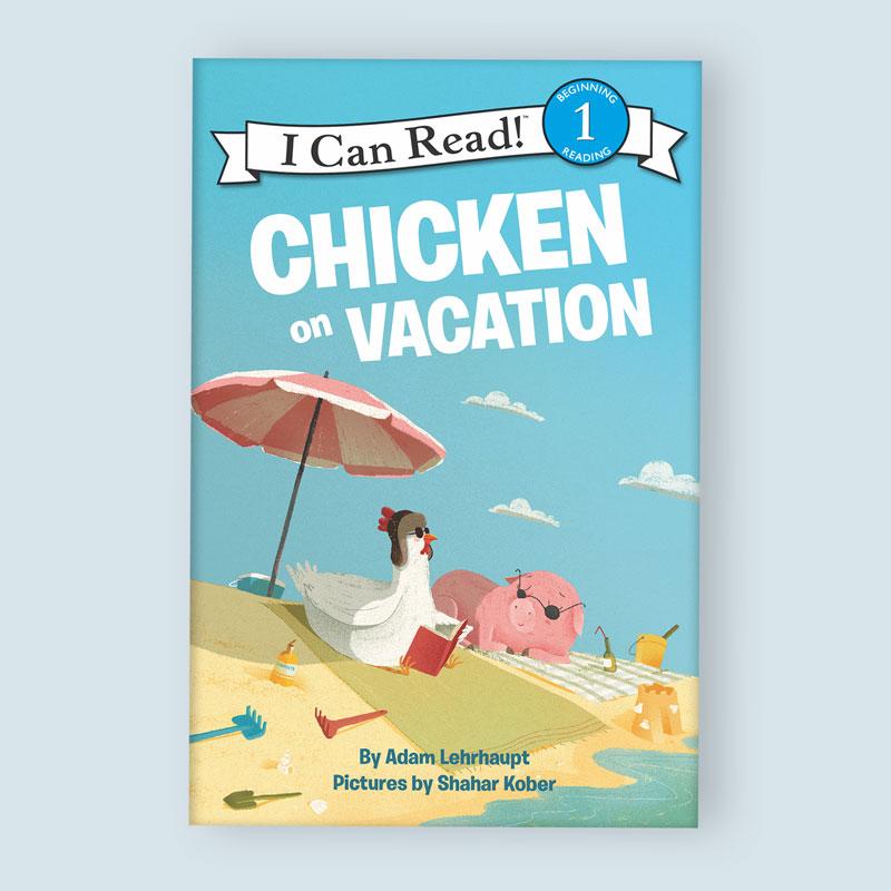 Chicken Series