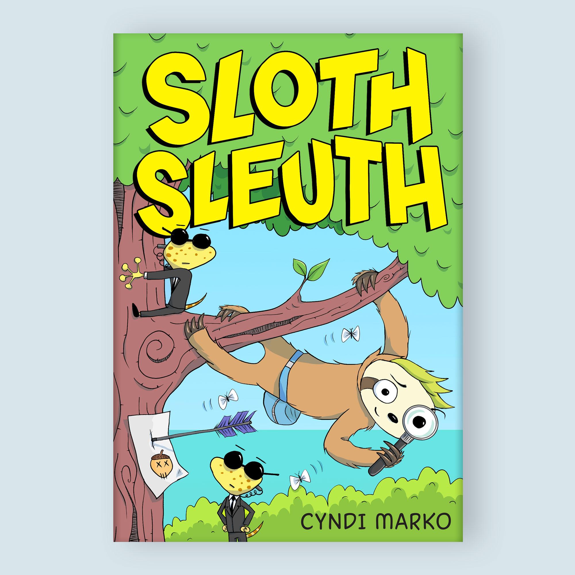 Sloth Sleuth
